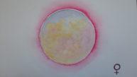 Vénus, watercolor 20x30cm, available